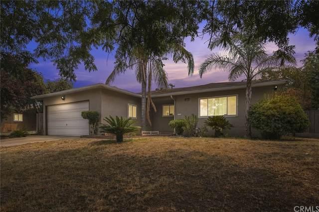 3908 N Carruth Avenue, Fresno, CA 93705 (#MC21177068) :: Steele Canyon Realty
