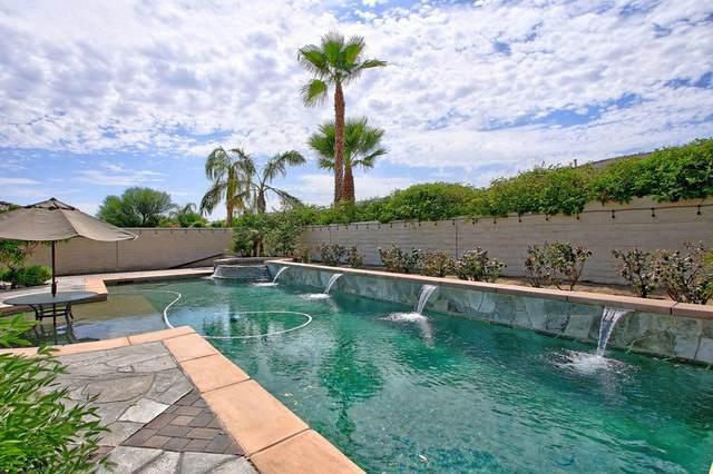 113 Bel Canto Court, Palm Desert, CA 92211 (#219066045DA) :: Steele Canyon Realty