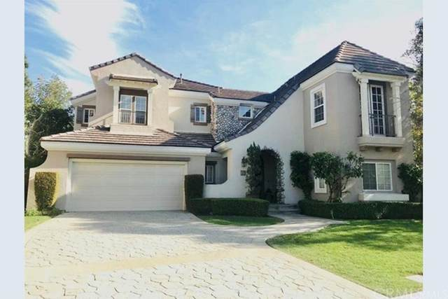 10 Clear Creek, Irvine, CA 92620 (#OC21176725) :: Cochren Realty Team   KW the Lakes