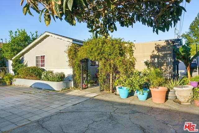 10202 Lev Avenue, Arleta, CA 91331 (#21675052) :: Steele Canyon Realty