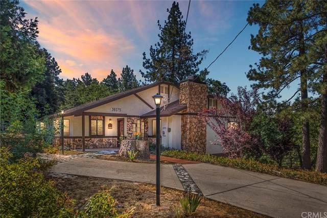 39375 Clearwater Drive, Oak Glen, CA 92399 (#IV21177040) :: Latrice Deluna Homes