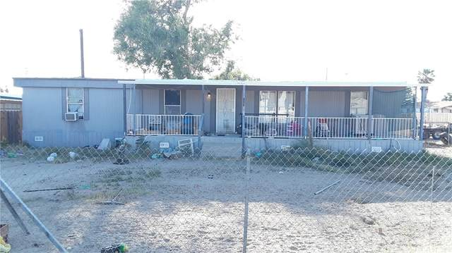 318 Broadway Avenue, Maricopa, CA 93252 (#DW21076211) :: RE/MAX Empire Properties