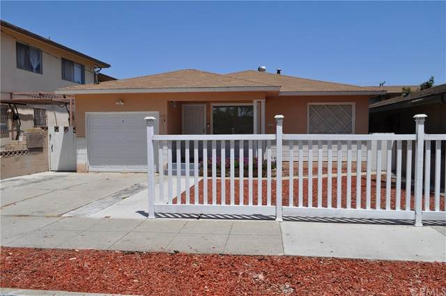 12714 Cedar Avenue, Hawthorne, CA 90250 (#SB21177438) :: Robyn Icenhower & Associates