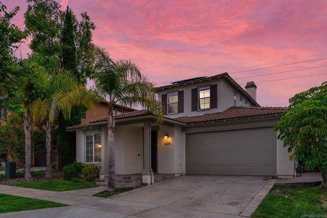 4676 Meadow Dr, Carlsbad, CA 92010 (#210022855) :: Blake Cory Home Selling Team