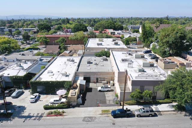 2870 E Walnut Street, Pasadena, CA  (#P1-6163) :: Wendy Rich-Soto and Associates