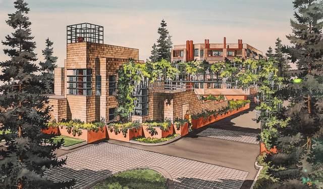 4250 El Camino Real C226, Palo Alto, CA 94306 (#ML81857987) :: Latrice Deluna Homes