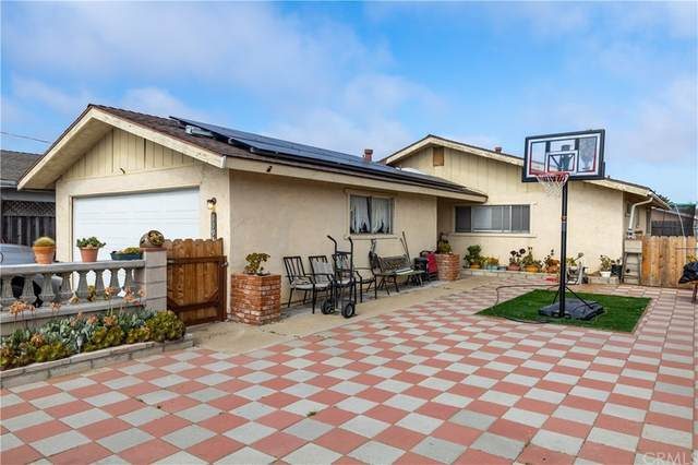 1194 15th Street, Los Osos, CA 93402 (#PI21177958) :: Swack Real Estate Group | Keller Williams Realty Central Coast