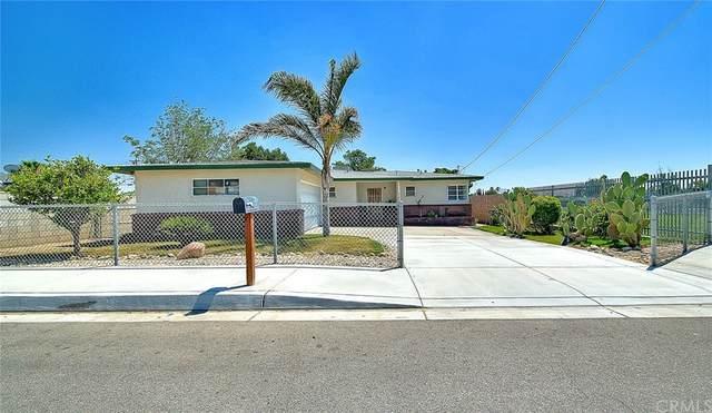 17875 Merrill Avenue, Fontana, CA 92335 (#IV21178021) :: Mainstreet Realtors®