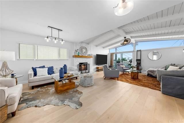 511 N Dianthus Street, Manhattan Beach, CA 90266 (#SB21159523) :: RE/MAX Empire Properties