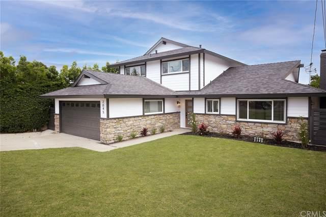 2045 W 236th Street, Torrance, CA 90501 (#SB21178004) :: Blake Cory Home Selling Team