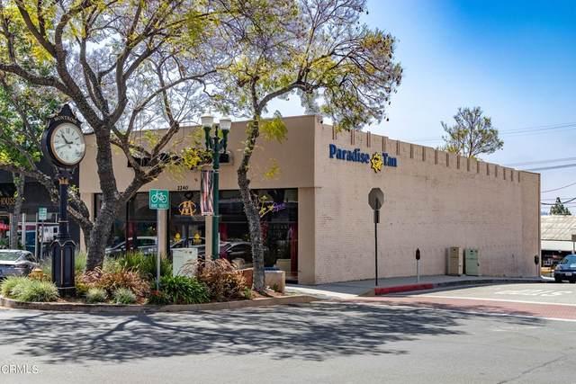 2240 Honolulu Avenue, Montrose, CA 91020 (#P1-6176) :: Wendy Rich-Soto and Associates