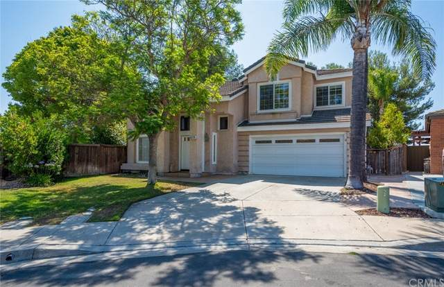 11985 Wilmington Road, San Diego, CA 92128 (#SW21168050) :: Steele Canyon Realty