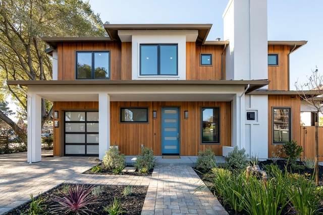 4121 Orchard Court, Palo Alto, CA 94306 (#ML81858087) :: Robyn Icenhower & Associates