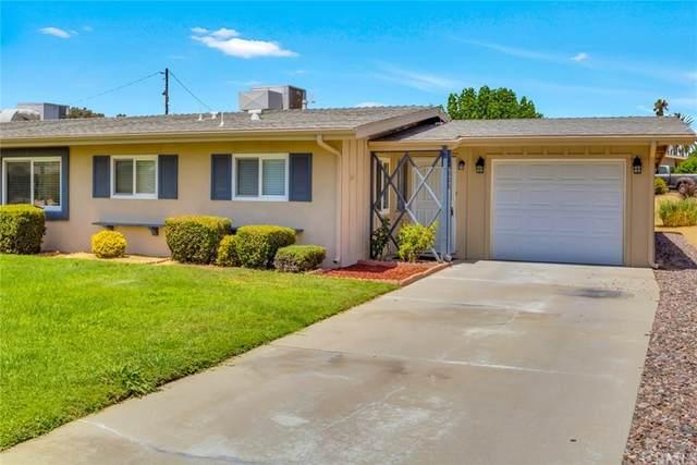 26828 Augusta Drive, Menifee, CA 92586 (#OC21176727) :: Team Forss Realty Group