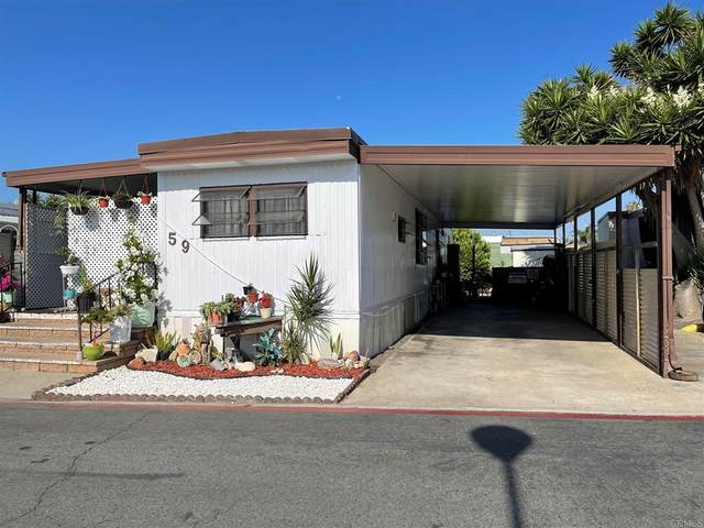 59 Rae Ln, Oceanside, CA 92058 (#PTP2105748) :: Jett Real Estate Group