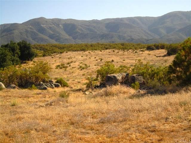 36462 Highway 79, Warner Springs, CA 92086 (#ND21178947) :: Corcoran Global Living