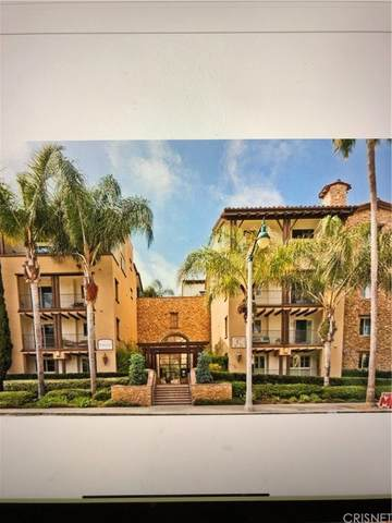 13031 Villosa Place #113, Playa Vista, CA 90094 (#SR21178749) :: Team Tami