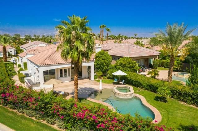 80067 Via Tesoro, La Quinta, CA 92253 (#219066161DA) :: Robyn Icenhower & Associates