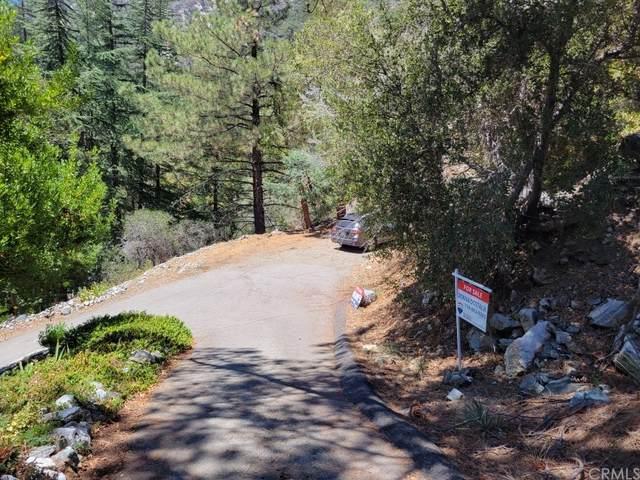6820 Goat Hill Road, Mount Baldy, CA 91759 (#PW21179149) :: Robyn Icenhower & Associates