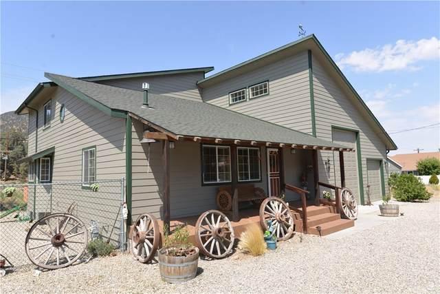 7035 Crable Street, Frazier Park, CA 93225 (#SR21178670) :: Jett Real Estate Group