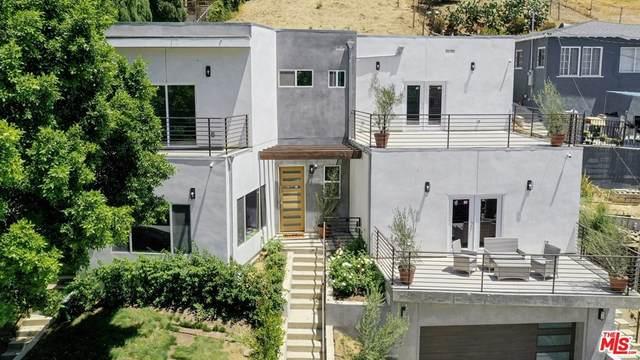 1106 N Gage Avenue, Los Angeles (City), CA 90063 (#21772030) :: Corcoran Global Living