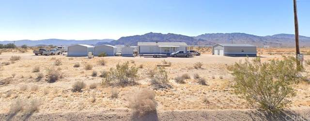 44855 Black Butte Road, Newberry Springs, CA 92365 (#CV21179282) :: The Costantino Group | Cal American Homes and Realty