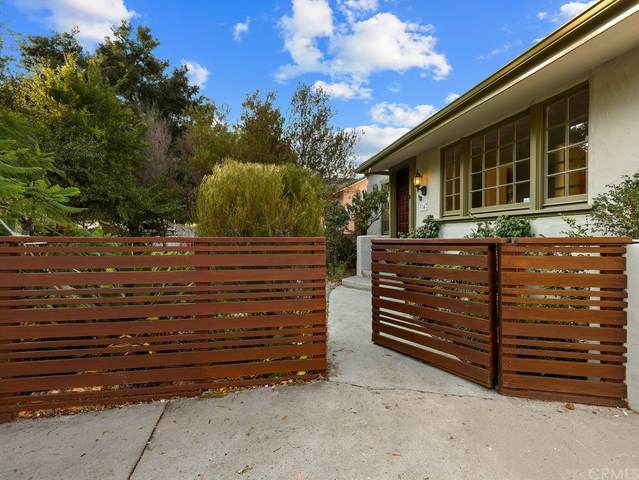 3147 Hollydale Drive, Los Angeles (City), CA 90039 (#PF21179217) :: Steele Canyon Realty