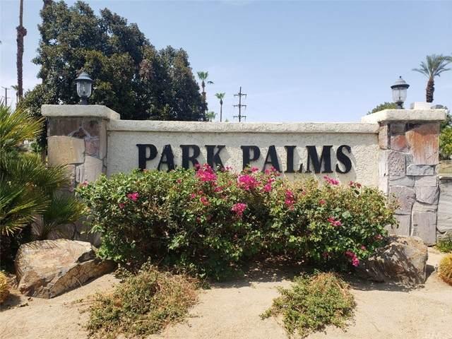 206 Lakecrest Lane, Palm Desert, CA 92260 (#SW21175268) :: RE/MAX Empire Properties