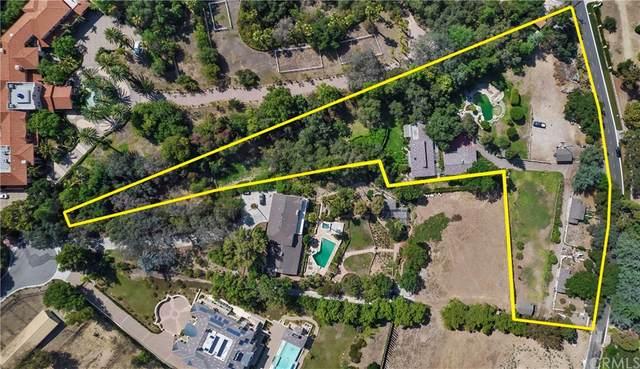 238 Barranca Road, Bradbury, CA 91008 (#AR21179296) :: RE/MAX Empire Properties