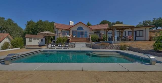 35370 Sky Ranch Road, Carmel Valley, CA 93924 (#ML81858276) :: Steele Canyon Realty