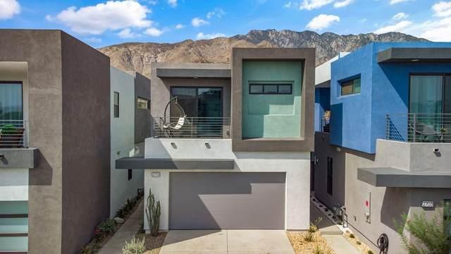 2701 Majestic Way, Palm Springs, CA 92262 (#219066194DA) :: Steele Canyon Realty