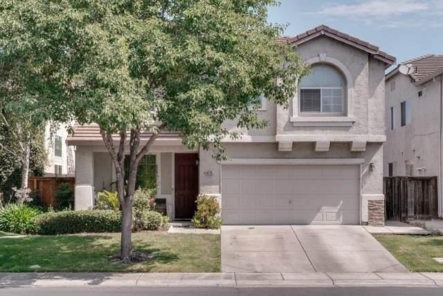 6725 Brook Falls Circle, Stockton, CA 95219 (#ML81856455) :: Steele Canyon Realty