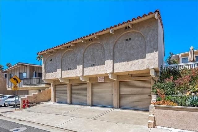 112 Loma Lane, San Clemente, CA 92672 (#OC21176051) :: Robyn Icenhower & Associates