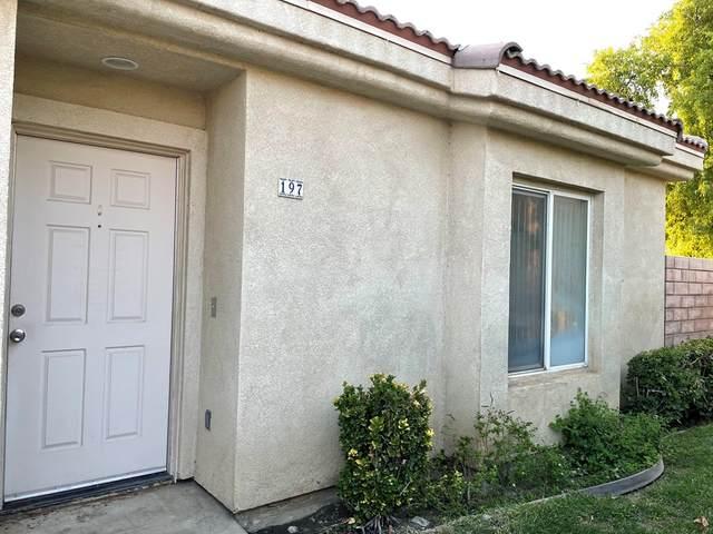 47395 Monroe Street #197, Indio, CA 92201 (#219066210DA) :: Latrice Deluna Homes