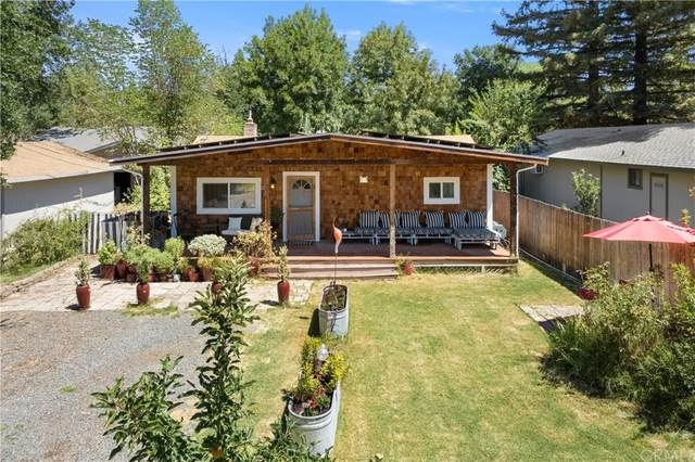 16260 Tish A Tang Road, Lower Lake, CA 95457 (#LC21179109) :: Steele Canyon Realty
