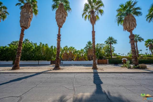 532 Indian Trail, Palm Springs, CA 92264 (#21772722) :: Robyn Icenhower & Associates