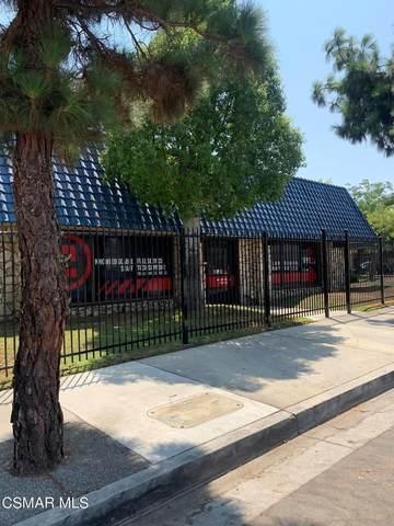 19450 Business Center Drive A, Northridge, CA 91324 (#221004488) :: The Houston Team   Compass