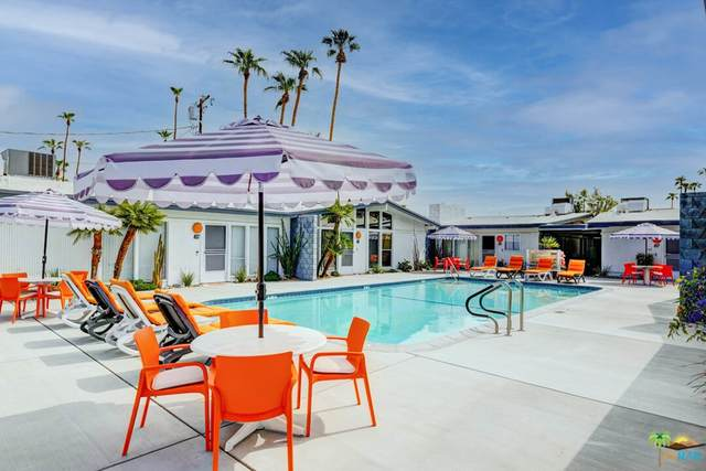 1637 S Andee Drive, Palm Springs, CA 92264 (#21772010) :: Blake Cory Home Selling Team