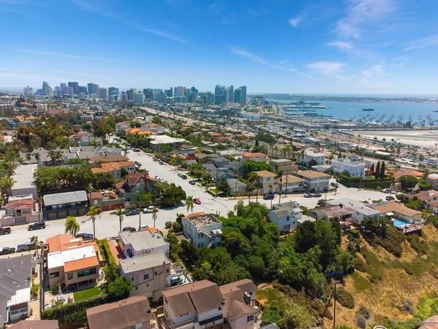 1040 1042 W Redwood St, San Diego, CA 92103 (#210023228) :: RE/MAX Empire Properties