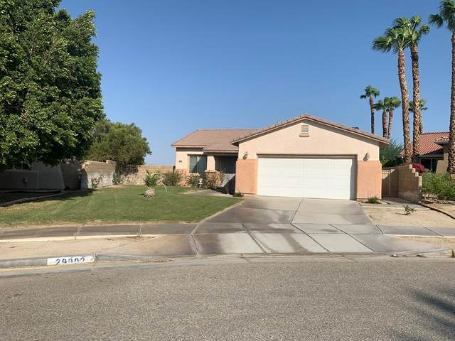 29902 Calle Colina, Cathedral City, CA 92234 (#219066228DA) :: Steele Canyon Realty