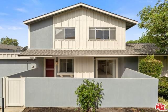 1824 E Avenida De Las Flores, Thousand Oaks, CA 91362 (#21772852) :: Steele Canyon Realty