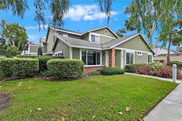 815 Shelter Cove Way, Oceanside, CA 92058 (#SW21166537) :: Jett Real Estate Group