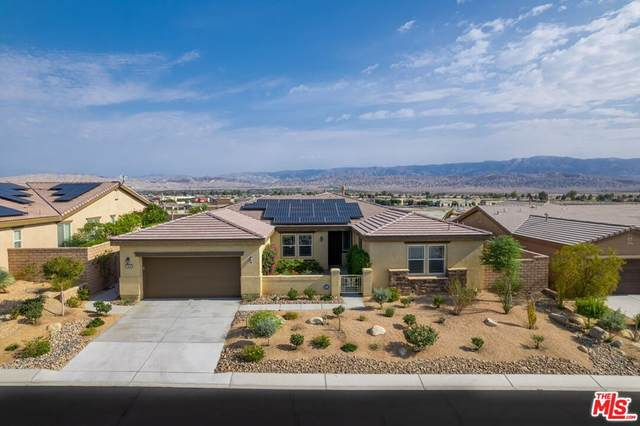 73694 Picasso Drive, Palm Desert, CA 92211 (#21770980) :: Steele Canyon Realty