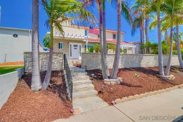 4071 Riviera Dr, San Diego, CA 92109 (#210023267) :: Jett Real Estate Group