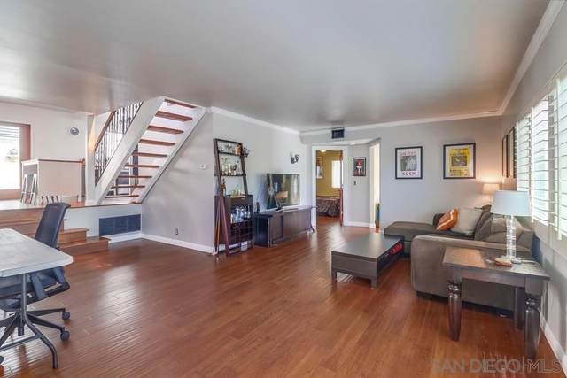 4073 Riviera Dr, San Diego, CA 92109 (#210023268) :: Blake Cory Home Selling Team