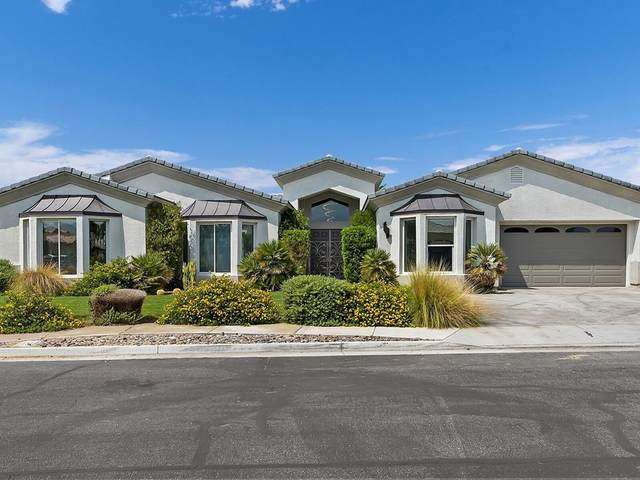 36 Provence Way, Rancho Mirage, CA 92270 (#219066255DA) :: Corcoran Global Living