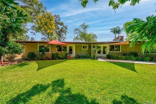 1800 Via Ladera, La Habra Heights, CA 90631 (#WS21175894) :: Jett Real Estate Group