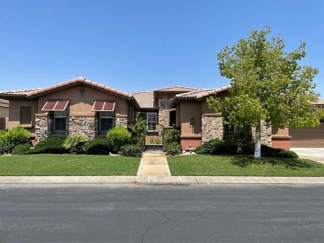 82906 Tyler Court, Indio, CA 92203 (#219066267DA) :: Robyn Icenhower & Associates