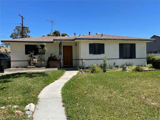 366 Saint Bonaventure Street, Claremont, CA 91711 (#CV21172088) :: RE/MAX Masters