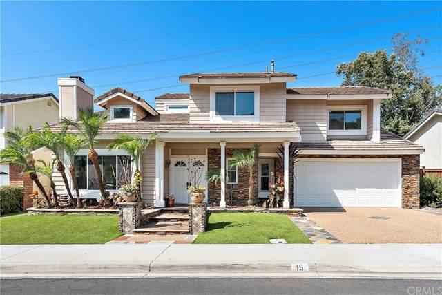 15 Starling Lane, Aliso Viejo, CA 92656 (#LG21176453) :: American Real Estate List & Sell
